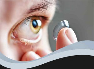 4 Types of Contact Lenses to Consider