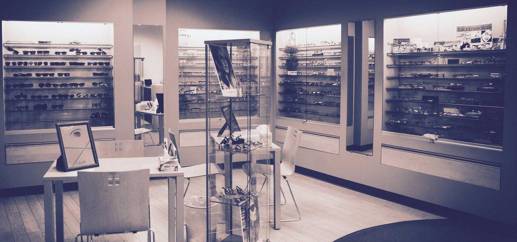 Eyecare Center