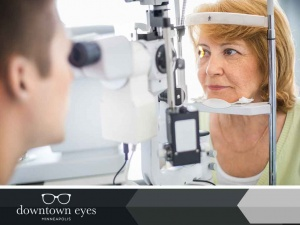 Effective Measures for Reducing Glaucoma Risks